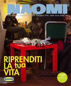 Armando Giorgini | Dormitorio Carracci