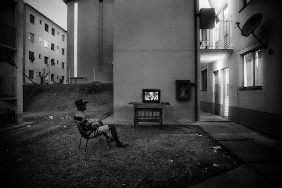 ph © Mirko Cecchi